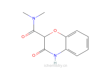 CAS:24011-69-6的分子结构