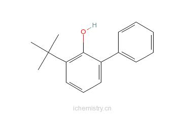 CAS:2416-98-0的分子结构