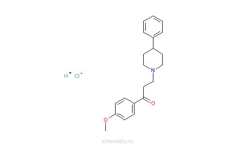 CAS:24210-97-7的分子结构