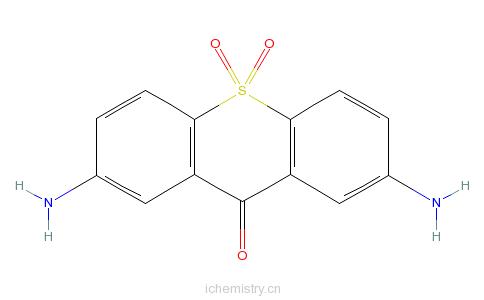 CAS:24216-15-7的分子结构