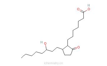 CAS:24341-38-6的分子结构