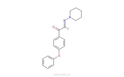 CAS:24342-50-5的分子结构