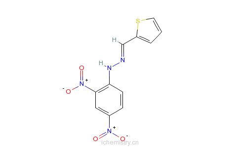 CAS:24383-66-2的分子结构