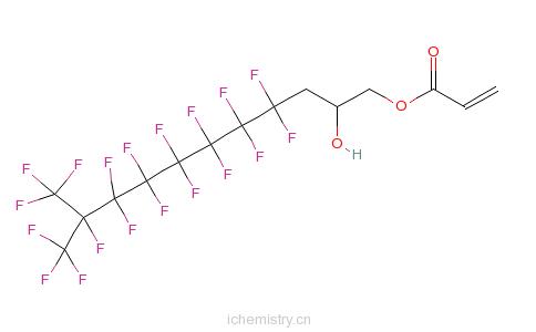 CAS:24407-09-8的分子结构