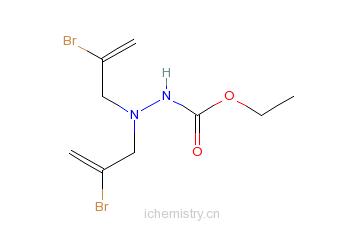 CAS:24423-59-4的分子结构