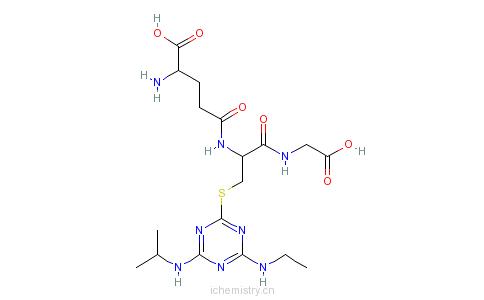CAS:24429-05-8的分子结构