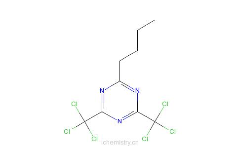 CAS:24481-41-2的分子结构