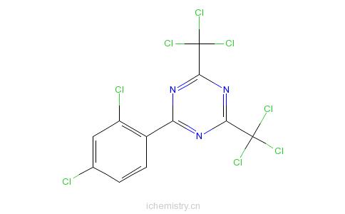 CAS:24481-52-5的分子结构