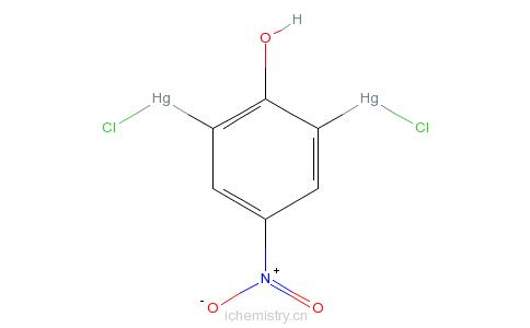 CAS:24579-93-9的分子结构