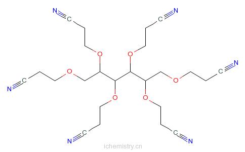 CAS:2465-92-1的分子结构
