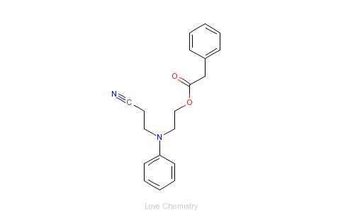CAS:24655-82-1的分子结构