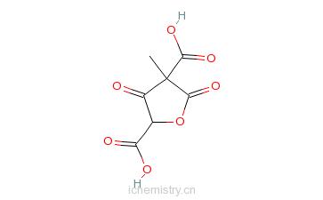 CAS:24696-24-0的分子结构