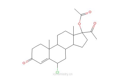 CAS:2477-73-8的分子结构