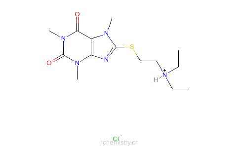 CAS:24851-38-5的分子结构