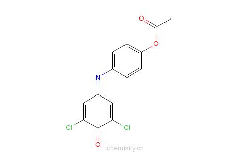 CAS:24857-20-3的分子结构