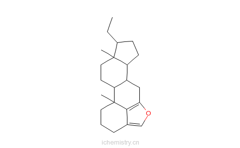 CAS:24887-50-1的分子结构