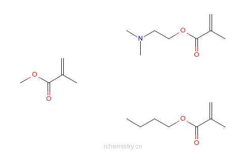 CAS:24938-16-7的分子结构