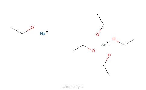CAS:24992-48-1的分子结构