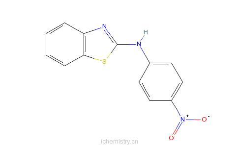 CAS:2501-06-6的分子结构