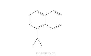 CAS:25033-19-6的分子结构