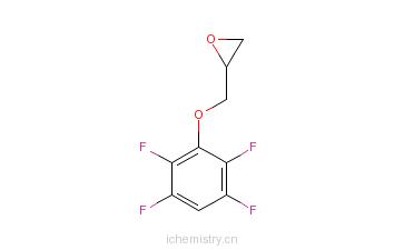 CAS:25056-10-4的分子结构