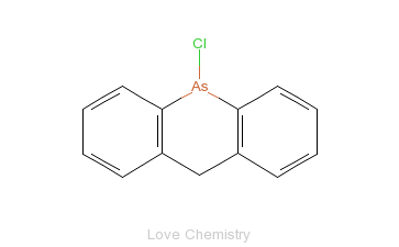 CAS:25093-02-1的分子结构