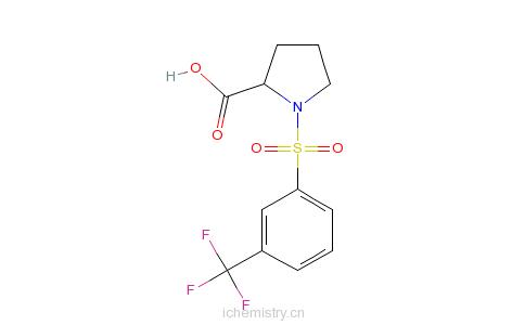 CAS:251096-97-6的分子结构