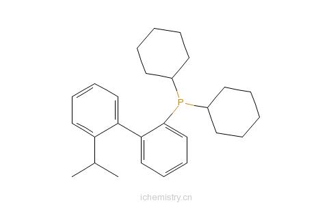 CAS:251320-85-1的分子结构