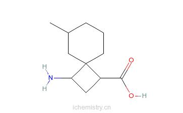 CAS:251461-85-5的分子结构