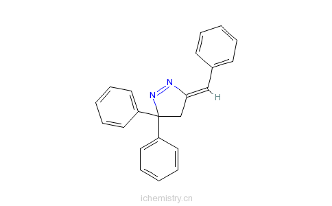 CAS:25201-65-4的分子结构