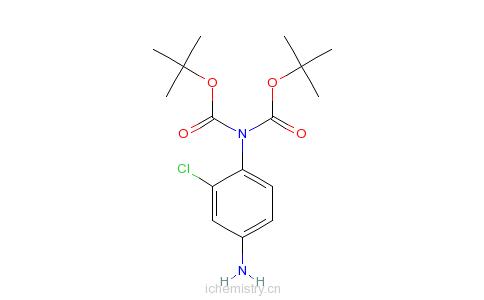 CAS:252019-51-5的分子结构