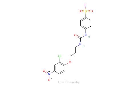 CAS:25240-54-4的分子结构