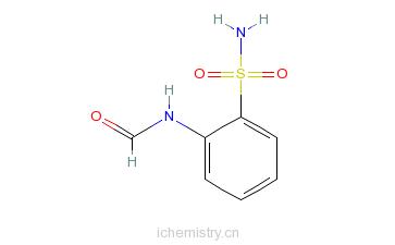 CAS:2528-04-3的分子结构