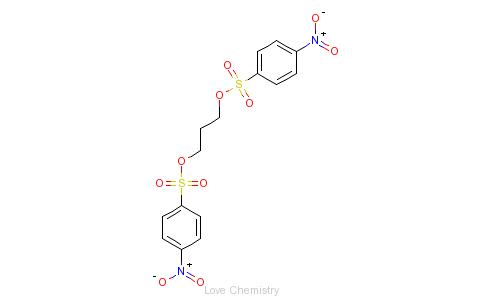 CAS:25297-83-0的分子结构