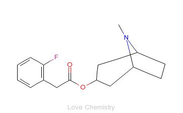 CAS:2532-86-7的分子结构