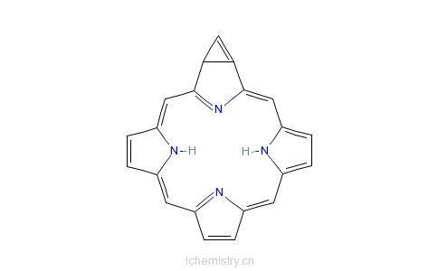 CAS:25323-08-4的分子结构