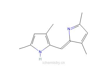 CAS:2534-93-2的分子结构