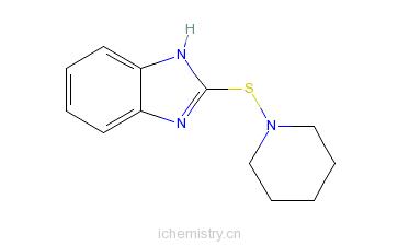 CAS:25369-84-0的分子结构
