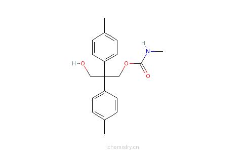 CAS:25384-60-5的分子结构