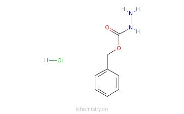 CAS:2540-62-7的分子结构