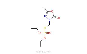 CAS:2544-52-7的分子结构