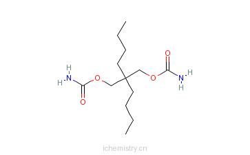 CAS:25451-44-9的分子结构