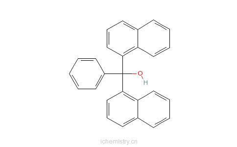 CAS:25460-21-3的分子结构
