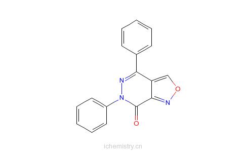CAS:25505-99-1的分子结构