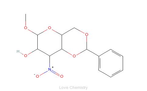 CAS:25541-57-5的分子结构