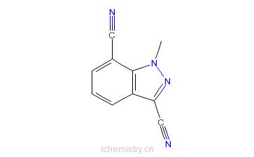 CAS:256228-69-0的分子结构