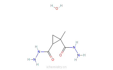 CAS:256413-14-6的分子结构