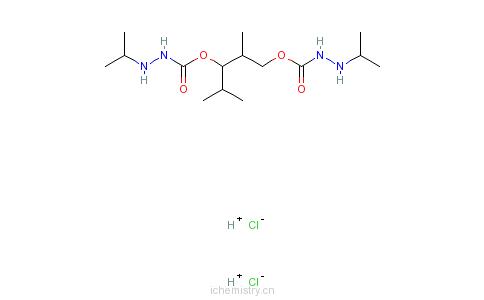 CAS:25652-05-5的分子结构