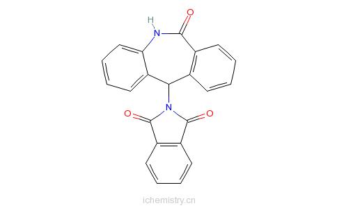 CAS:25690-73-7的分子结构