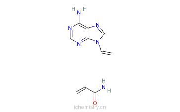 CAS:25750-77-0的分子结构